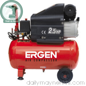 Picture May nen khi Ergen EN-2525 - 2.0 HP (mo to day dong)