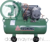 Picture May nen khi Fusheng D1 (0.5HP)