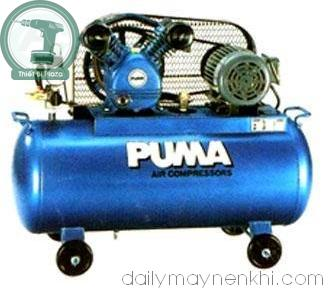 Picture May nen khi Puma dai loan PK0260 (0.5HP)