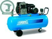 May nen khi ABAC B2800/150CM (3HP) 220V