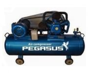 May nen khi day dai Pegasus TM-W-0.67/8-500L (7.5HP)