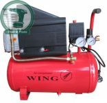 May nen khi dau lien Wing TM0.1/8-50L (2HP)
