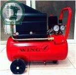 May nen khi dau lien Wing TM0.1/8-25L (1.5HP)