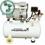 May nen khi khong dau giam am Pegasus TM-OF600-25L (3/4HP)